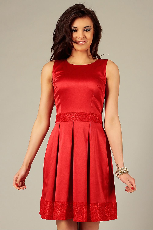 Společenské šaty  model 58528 Vera Fashion