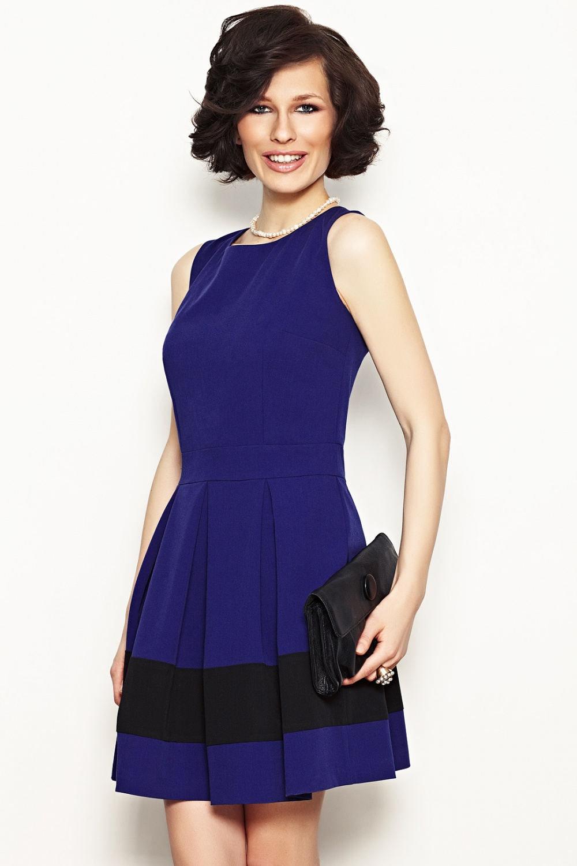 Společenské šaty  model 58531 Vera Fashion