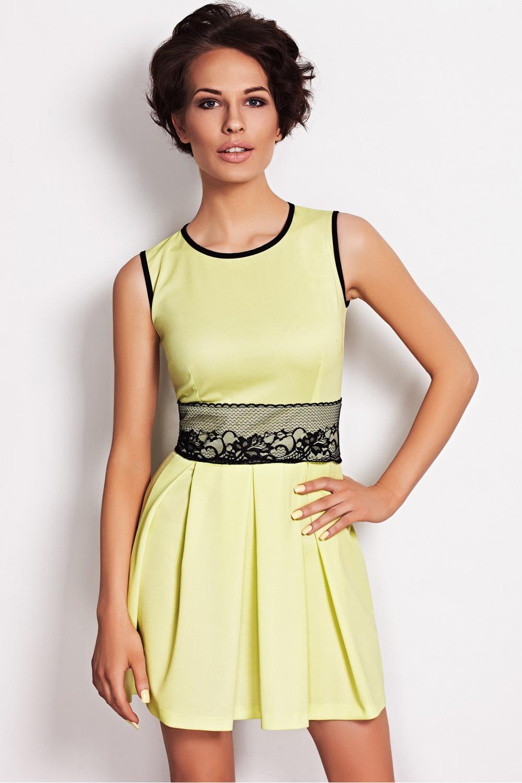 Společenské šaty  model 58536 Vera Fashion