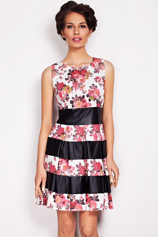 Společenské šaty  model 58537 Vera Fashion