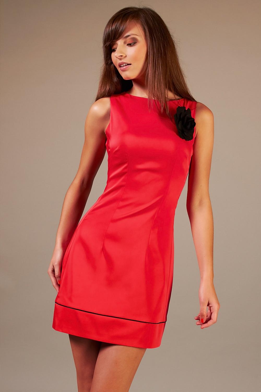 Společenské šaty  model 58539 Vera Fashion