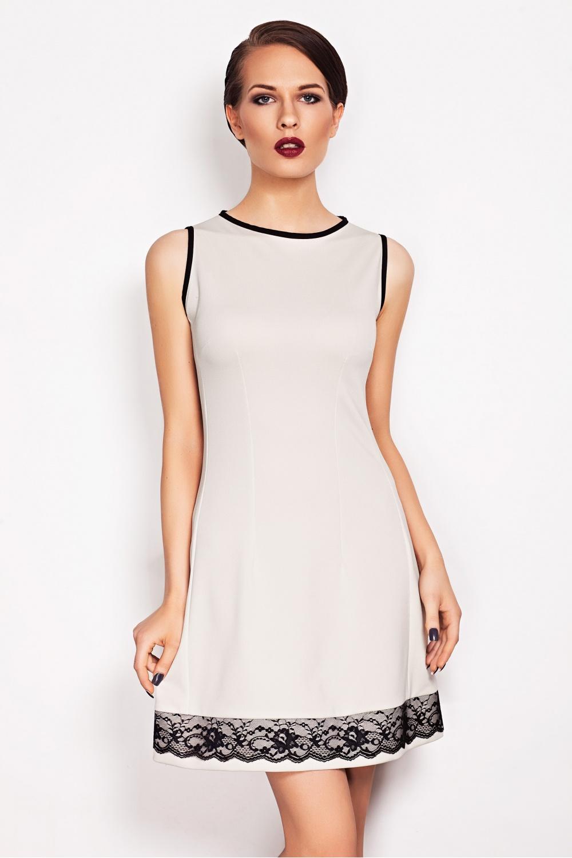 Společenské šaty  model 58544 Vera Fashion