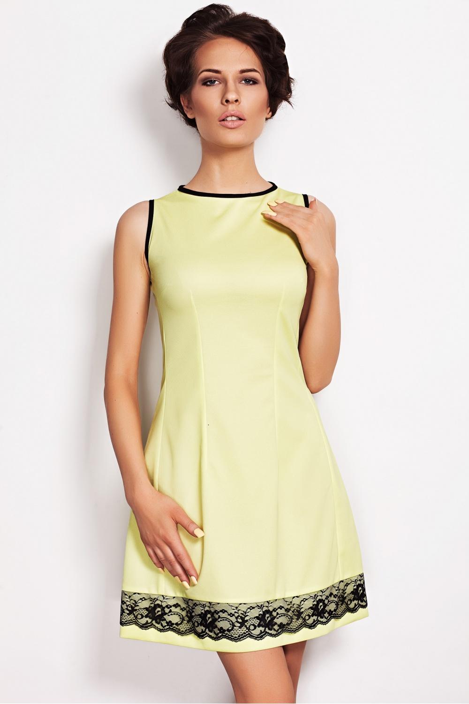 Společenské šaty  model 58546 Vera Fashion