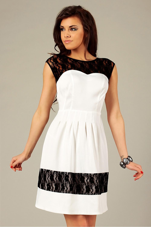 Společenské šaty  model 58556 Vera Fashion