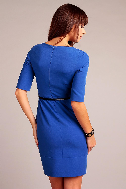Společenské šaty  model 58557 Vera Fashion