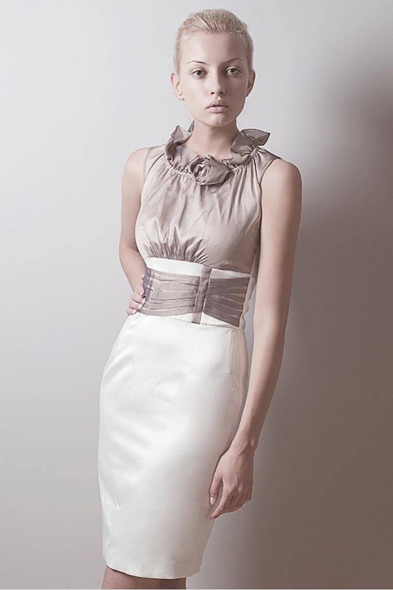 Večerní šaty  model 58512 Vera Fashion