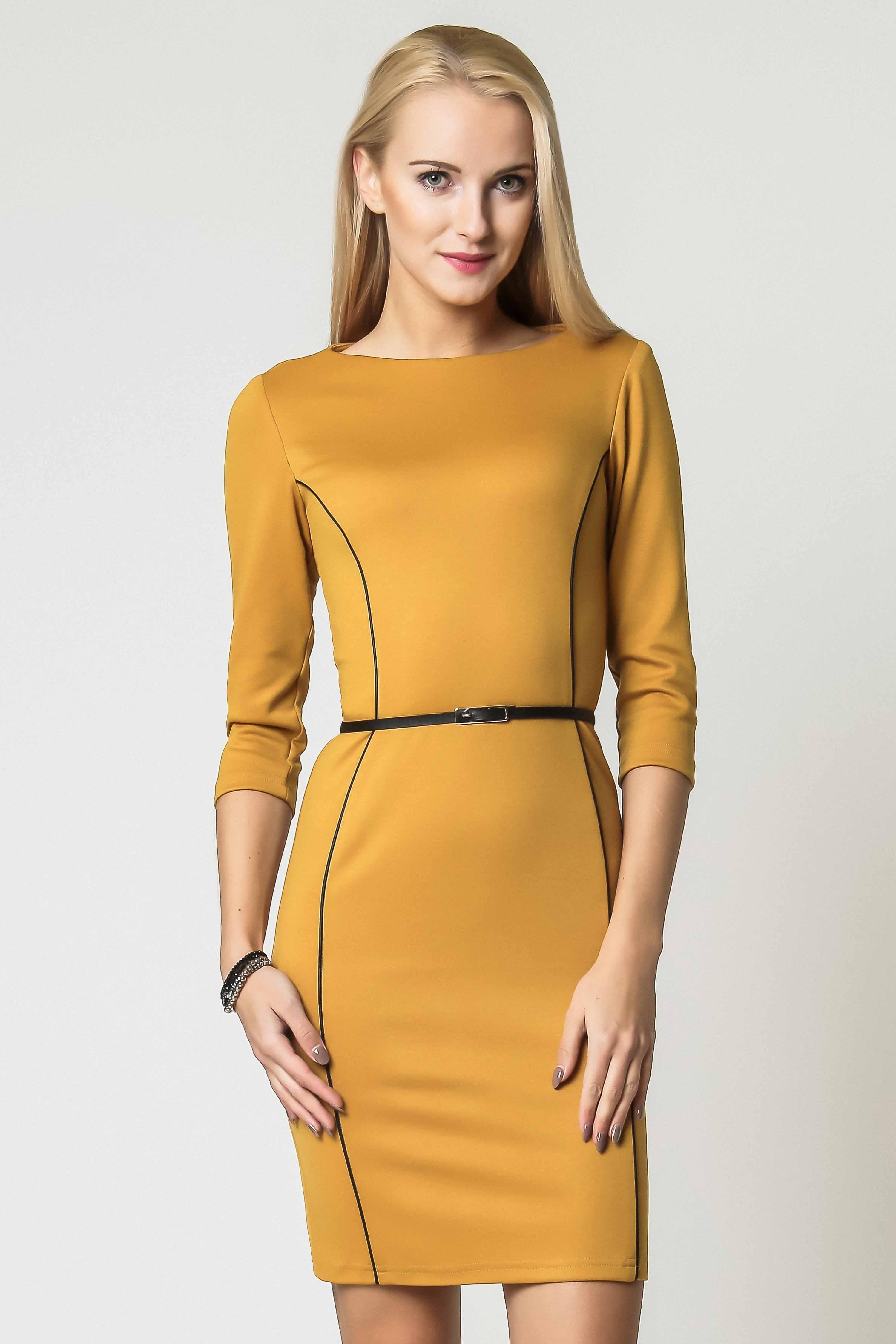 Společenské šaty  model 58448 Vera Fashion