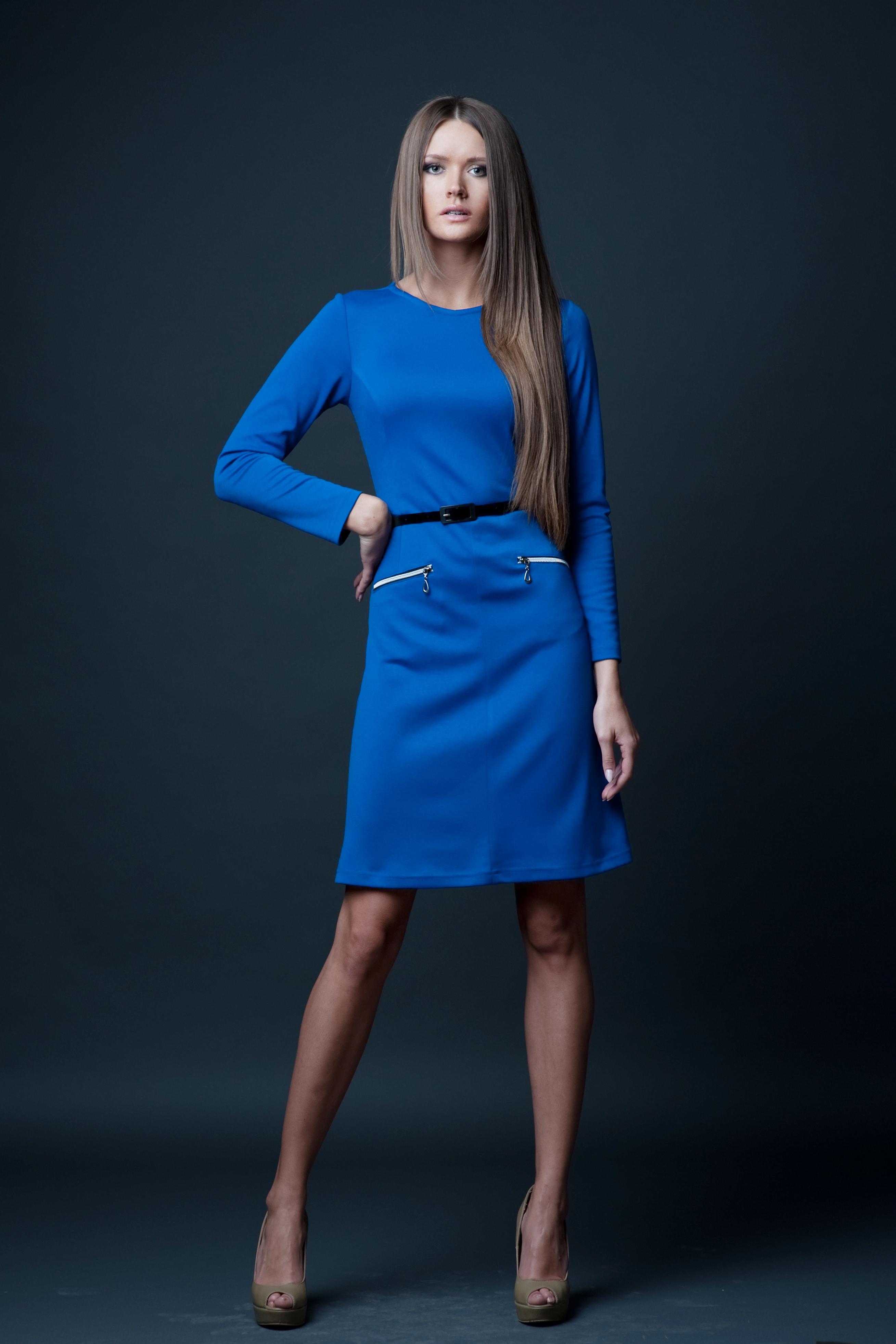 Společenské šaty  model 58460 Vera Fashion