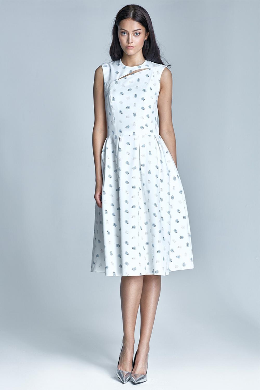 Denní šaty  model 58653 Nife