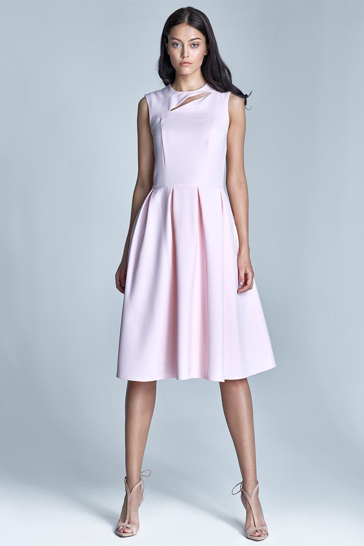 Denní šaty  model 58659 Nife