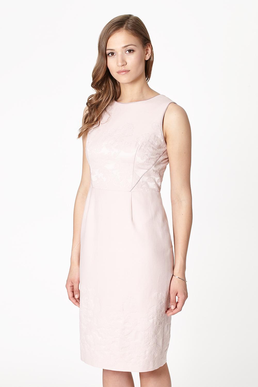 Denní šaty  model 58671 Click Fashion