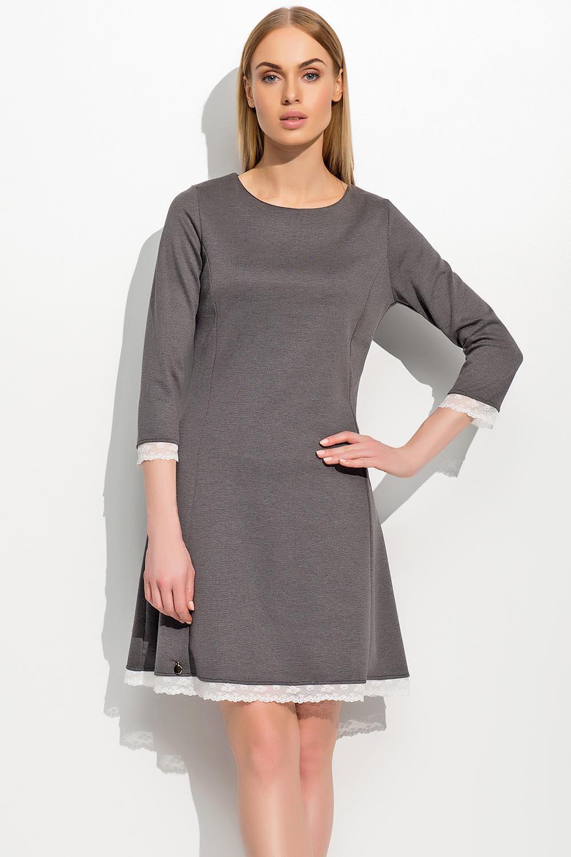 Denní šaty  model 58797 Makadamia