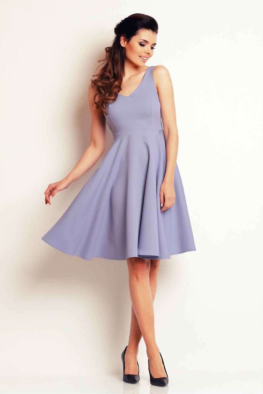 Denní šaty  model 58873 awama
