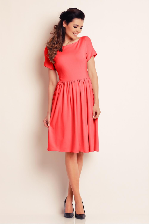 Denní šaty  model 58875 awama