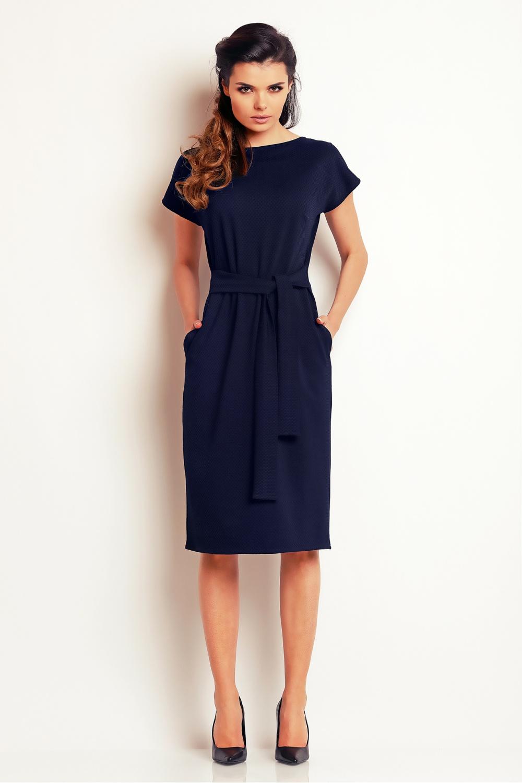Denní šaty  model 58878 awama