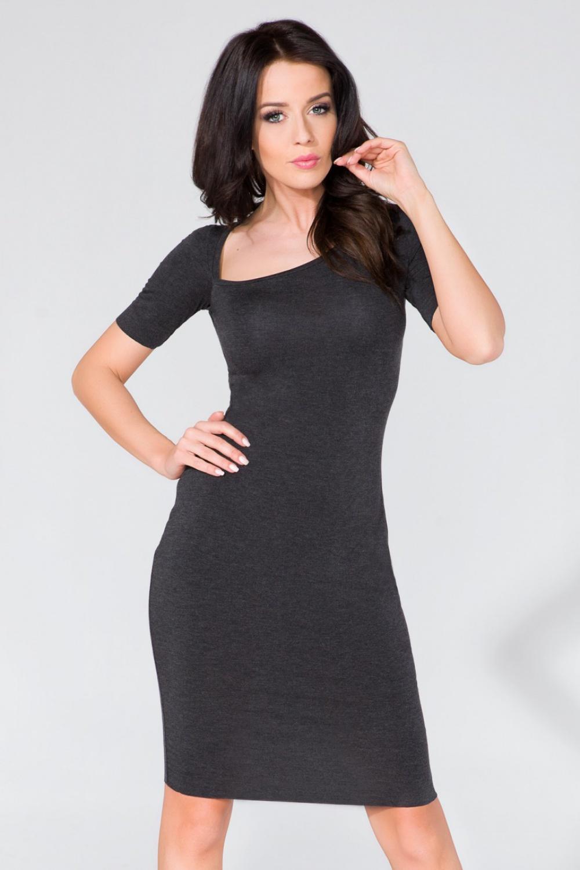 Denní šaty  model 58973 Tessita