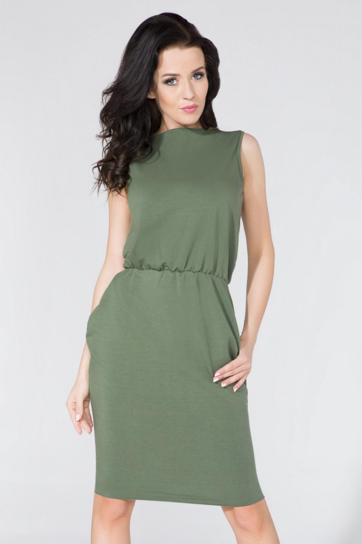 Denní šaty  model 58992 Tessita