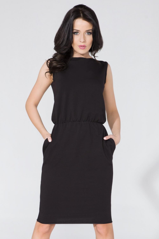 Denní šaty  model 58993 Tessita