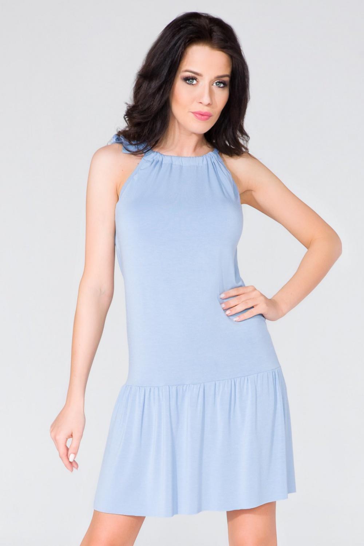 Denní šaty  model 59013 Tessita