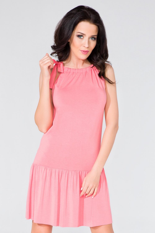 Denní šaty  model 59014 Tessita