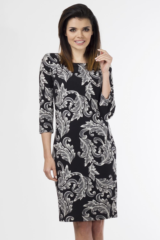 Denní šaty  model 39887 Depare