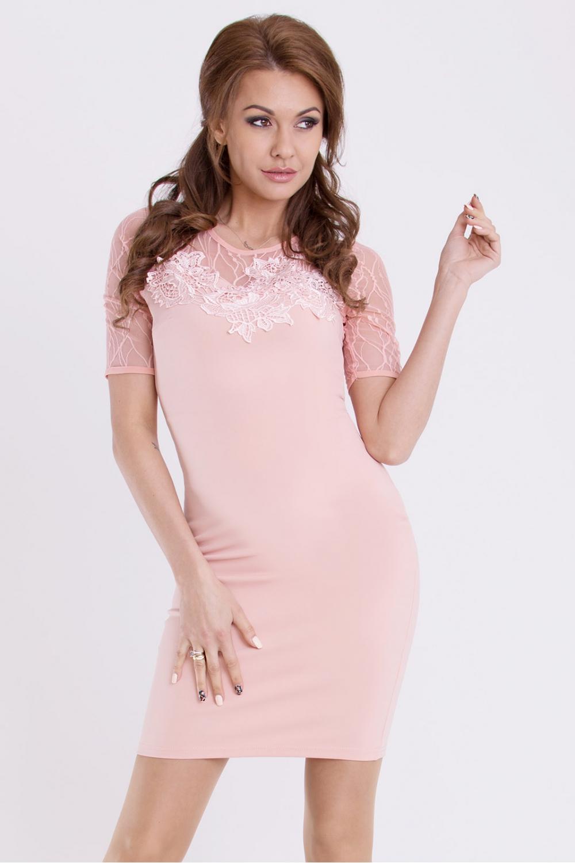 Večerní šaty  model 59285 YourNewStyle