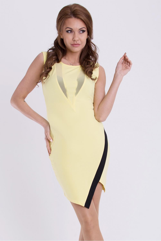 Večerní šaty  model 59292 YourNewStyle
