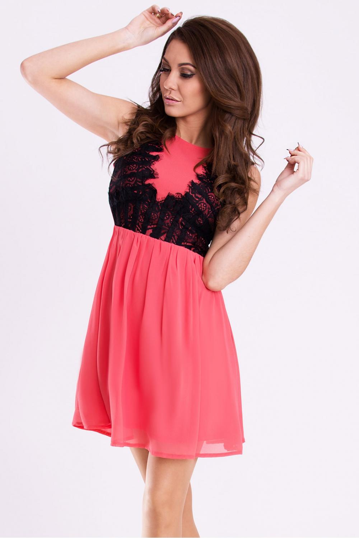 Večerní šaty  model 59301 YourNewStyle