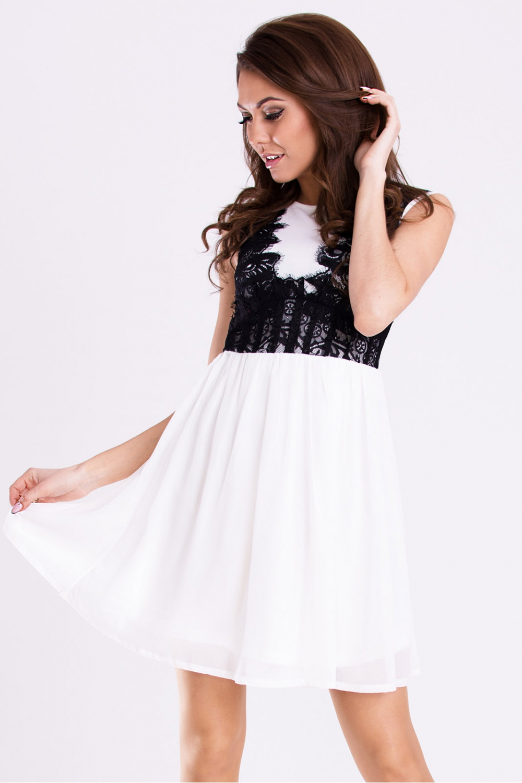 Večerní šaty  model 59303 YourNewStyle