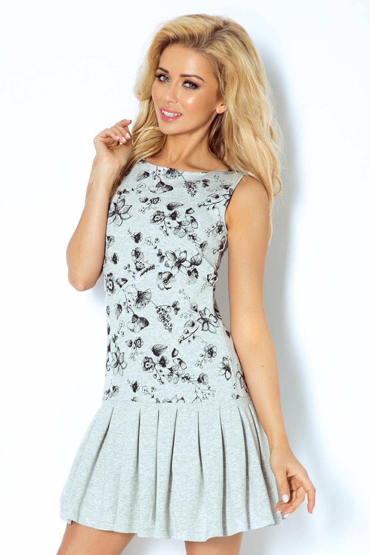 Denní šaty  model 59396 Numoco