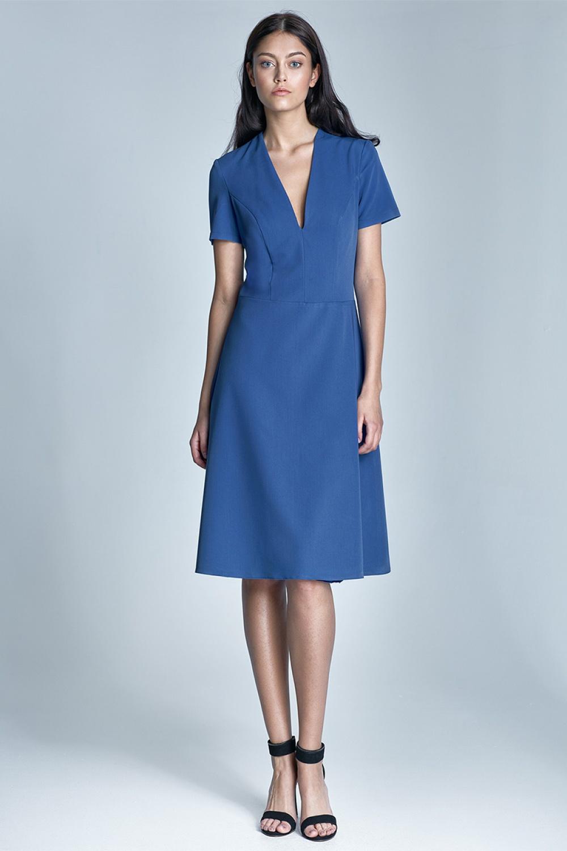 Denní šaty  model 59506 Nife