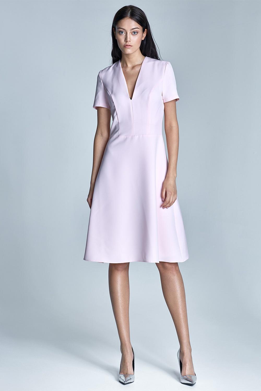 Denní šaty  model 59509 Nife