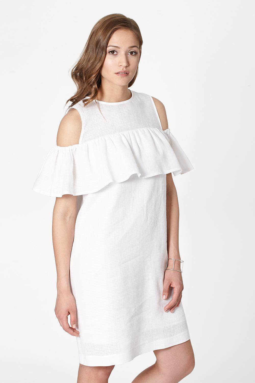 Denní šaty  model 59418 Click Fashion