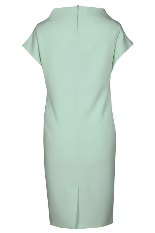Denní šaty  model 59882 Fokus Fashion