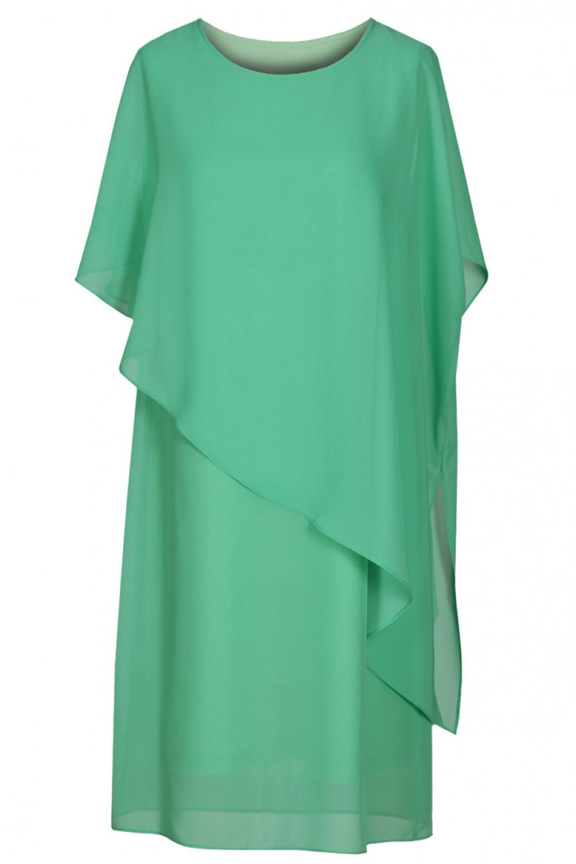 Denní šaty  model 59893 Fokus Fashion