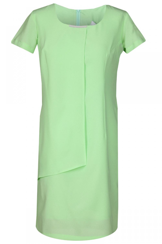 Denní šaty  model 59901 Fokus Fashion
