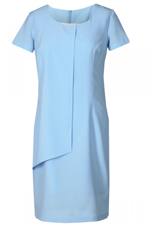 Denní šaty  model 59902 Fokus Fashion