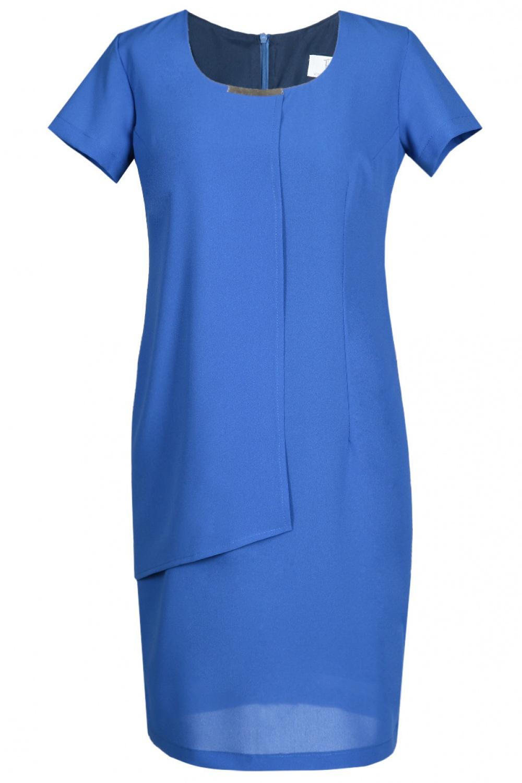 Denní šaty  model 59903 Fokus Fashion