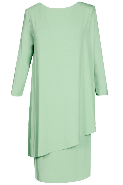 Denní šaty  model 59907 Fokus Fashion