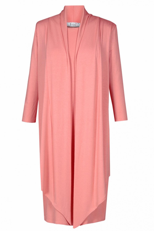 Denní šaty  model 59928 Fokus Fashion