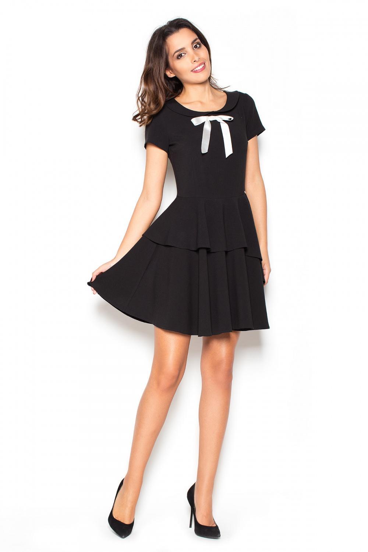 Denní šaty  model 60168 Katrus