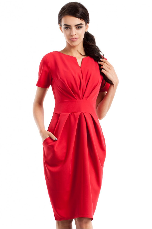 Denní šaty  model 60197 Moe