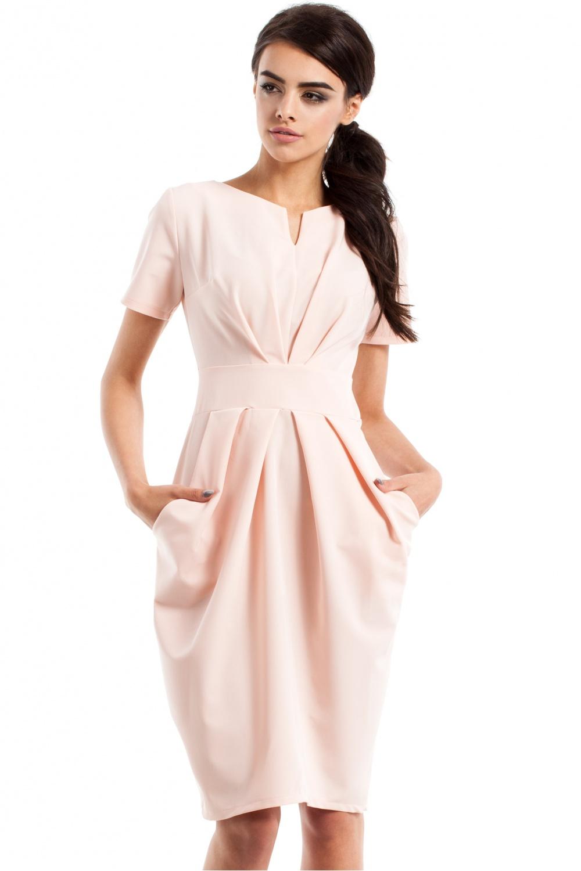 Denní šaty  model 60198 Moe