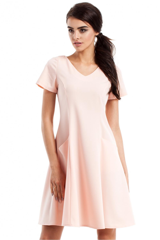 Denní šaty  model 60202 Moe