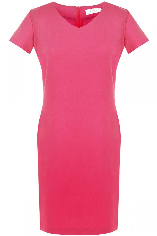 Denní šaty  model 60315 Fokus Fashion