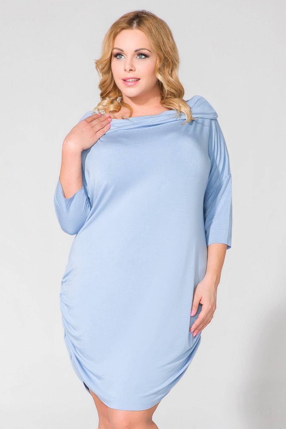 Denní šaty  model 60748 Tessita