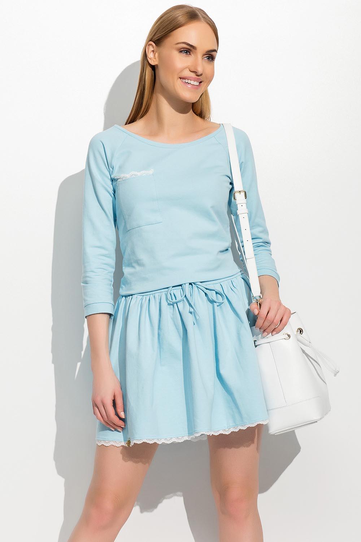Denní šaty  model 60902 Makadamia