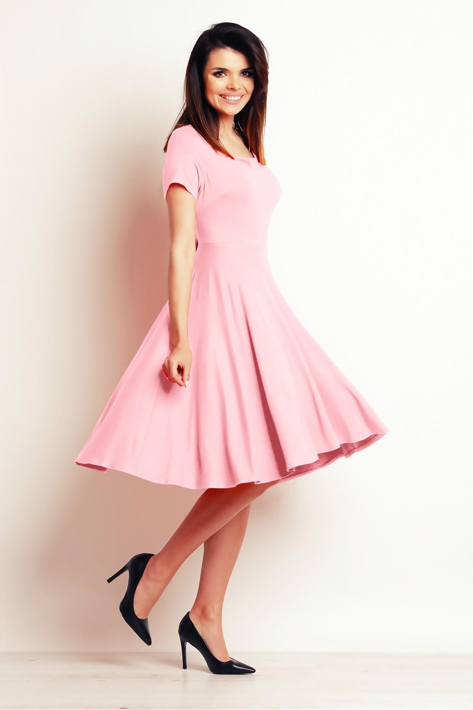 Denní šaty  model 61207 Infinite You