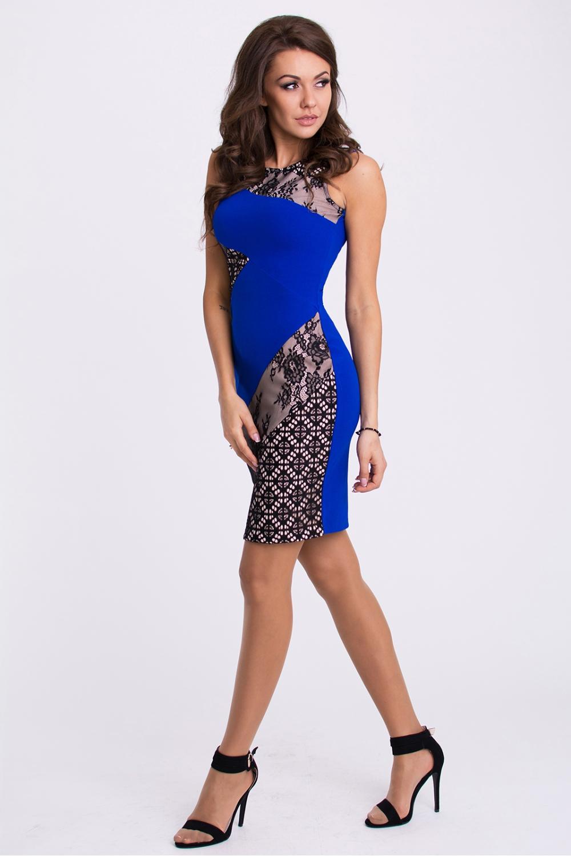 Večerní šaty  model 61267 YourNewStyle