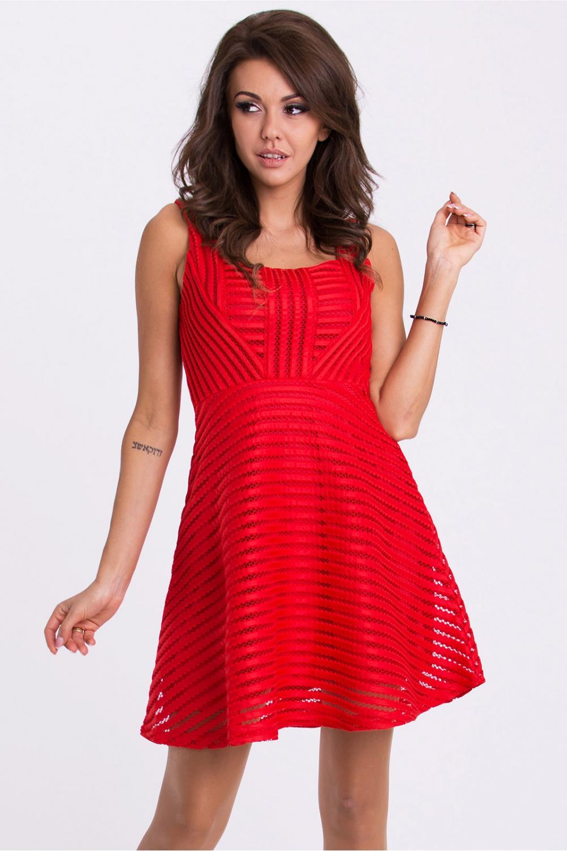 Denní šaty  model 61283 YourNewStyle